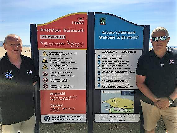 Do UK Beaches Need More Safety Signs?